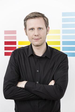 Michael Krause Geschäftsführer Deezer