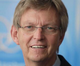 Michael Konken, DJV-Bundesvorsitzender