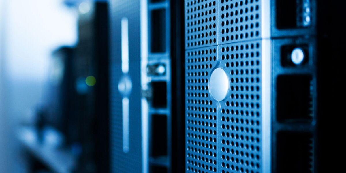 Lieber eigene Server als Cloud
