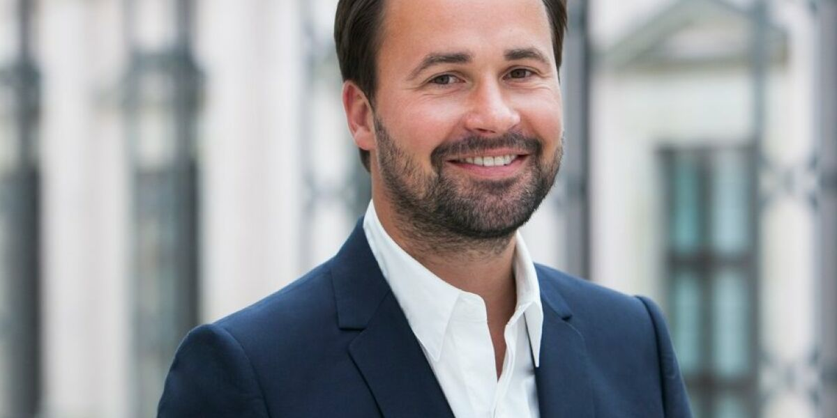 Tom Laband, Co-Founder und CEO