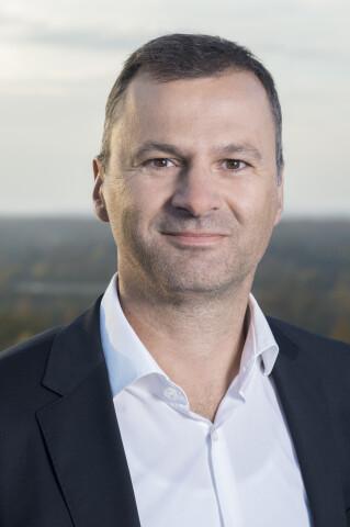 Christoph Rüth ist Sprecher des Projekt Lotus und Geschäftsführer der Madsack Gruppe