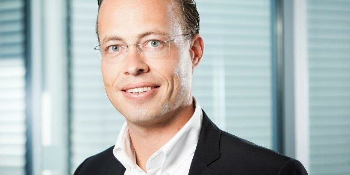 Claas van Delden, Geschäftsführer 7Commerce