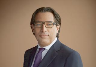 Christian Wegner: Laut Handelsblatt ist er der einzige Chief Digital Officer in Deutschland, der im Vorstand sitzt – in diesem Fall bei der ProSiebenSat.1 Group.