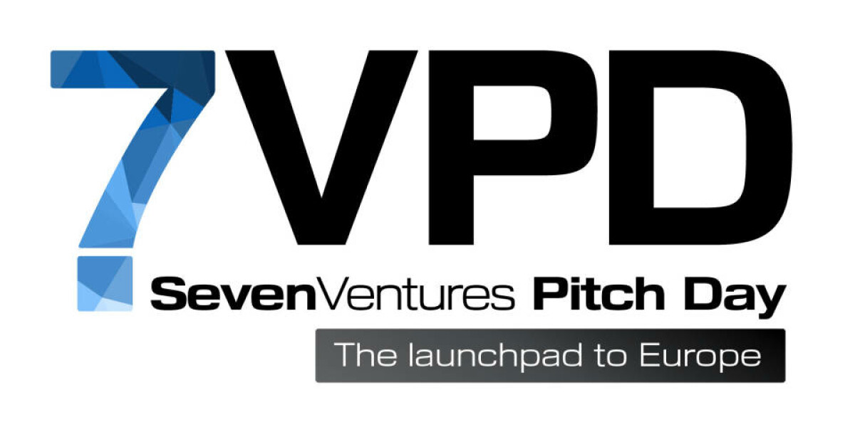 Logo des SevenVentures Pitch Day