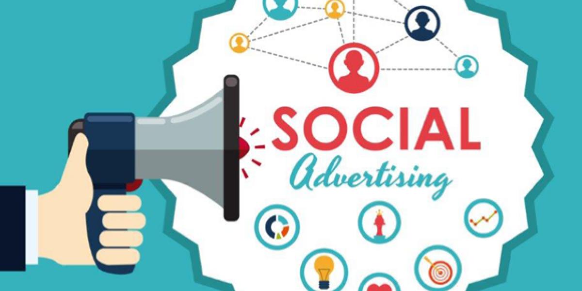 Lautsprecher Social Werbung