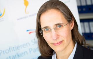 Marit Hansen vom ULD