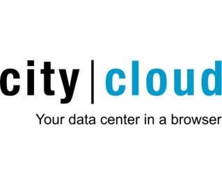 logo cityCloud