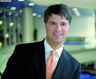 Harald Krüger von BMW