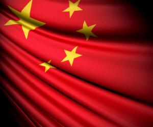 China-fahne