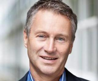 Dieter Urbanke
