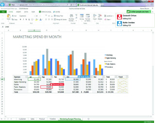 Excel in Office 365