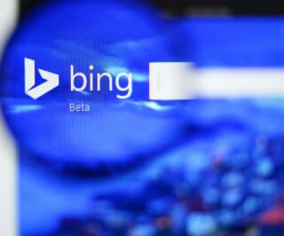 Website Bing