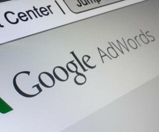 Website Google Adwords