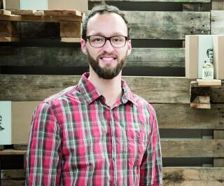 Erik Pfauth Gründer von Drink-Syndikat