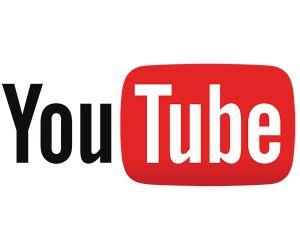 Logo von YouTube