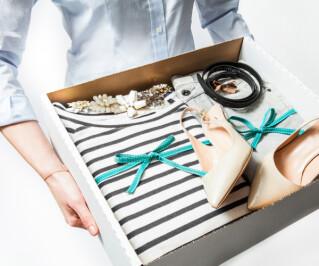 Kisura Box
