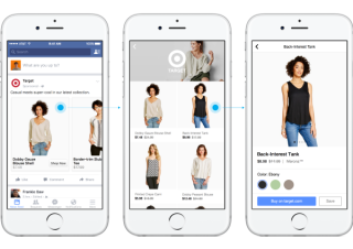 Facebooks Buy Button