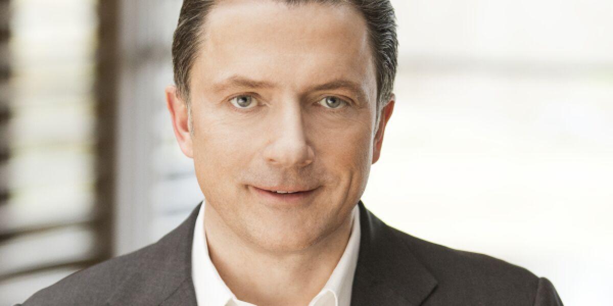 Udo Müller von Ströer