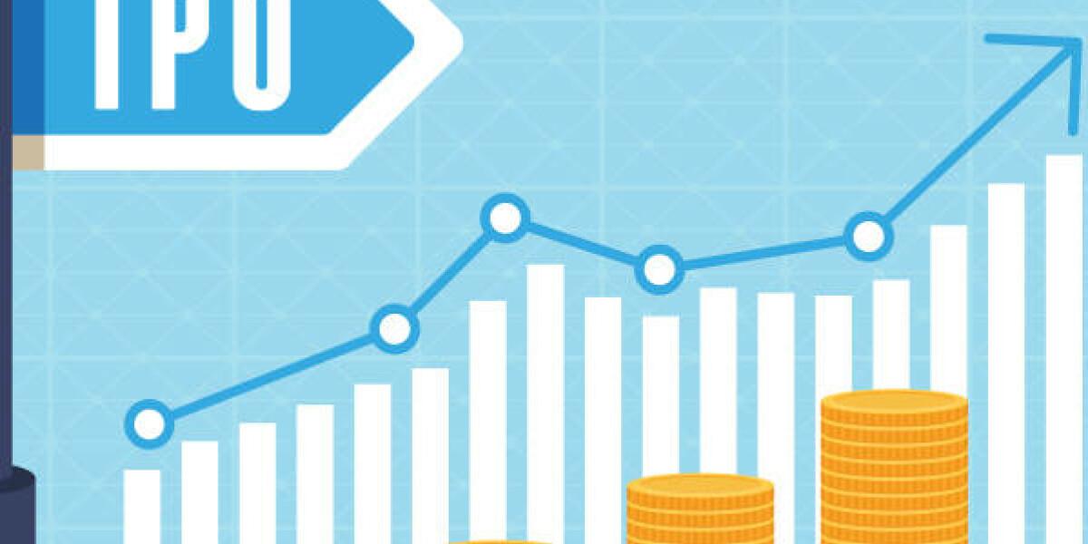 grafik zum IPO