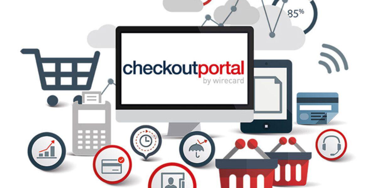 Checkoutportal Wirecard