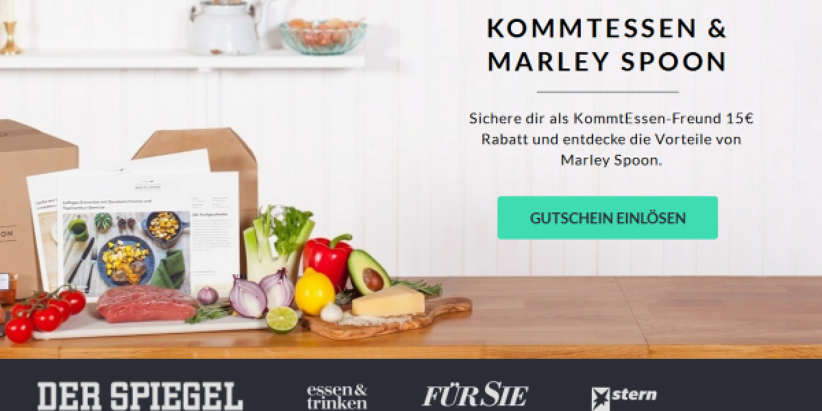 Webseite KommtEssen