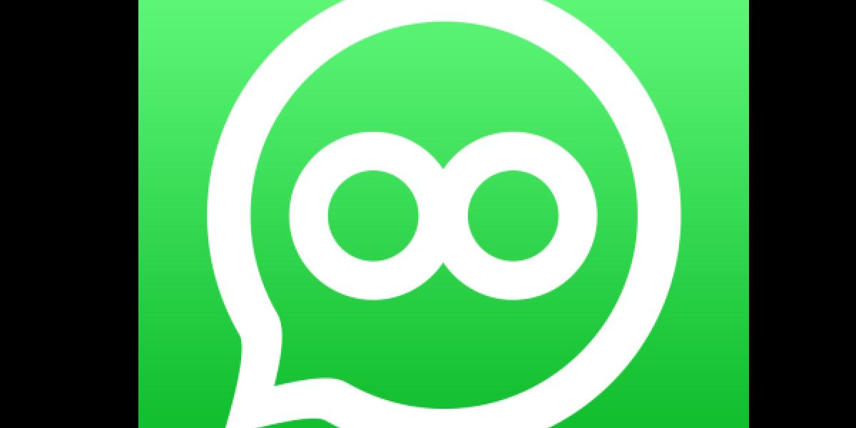 Das Icon des Messengers SOMA