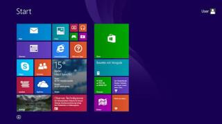 2012 - Microsoft Windows 8