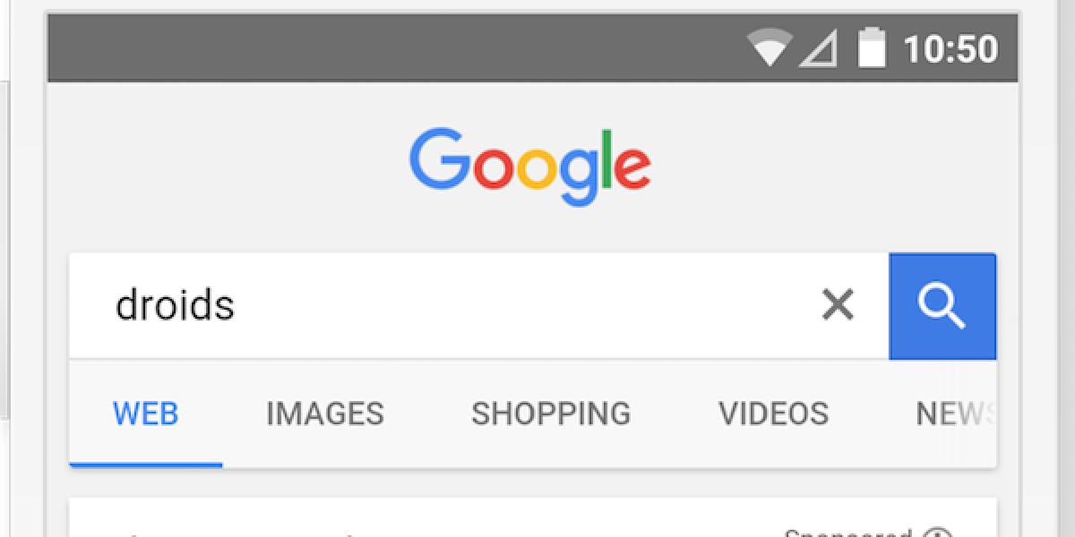 Website Google Shopping
