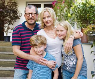 Telekom-Familie Heins