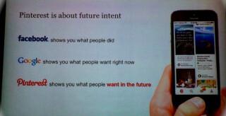 Die Zukunft von Pinterest