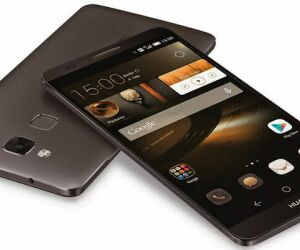 Huawei Honor 7 Android-Smartphone
