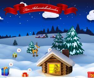 Simbatoys-Adventskalender