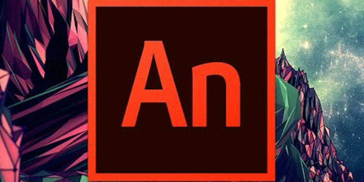Adobe Animate CC Logo