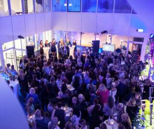 Women Create-Tech in Stockholm