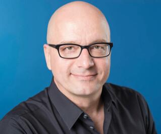 Oliver Rosenthal