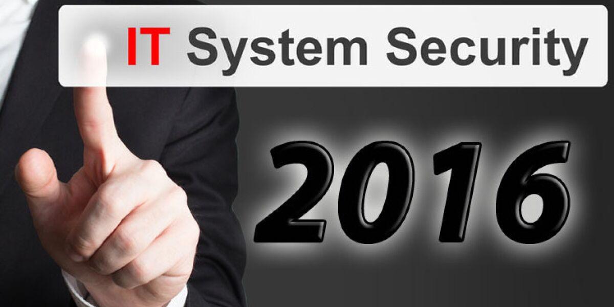 IT-Security 2016