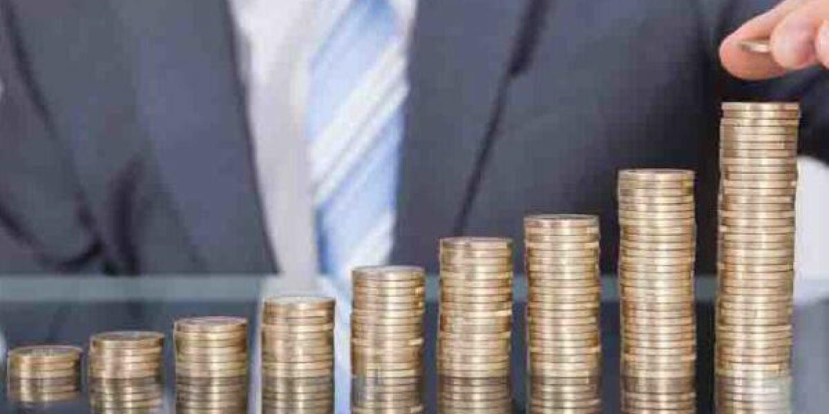 Steigende IT-Gehälter