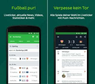 Onefootball - Fußball pur!