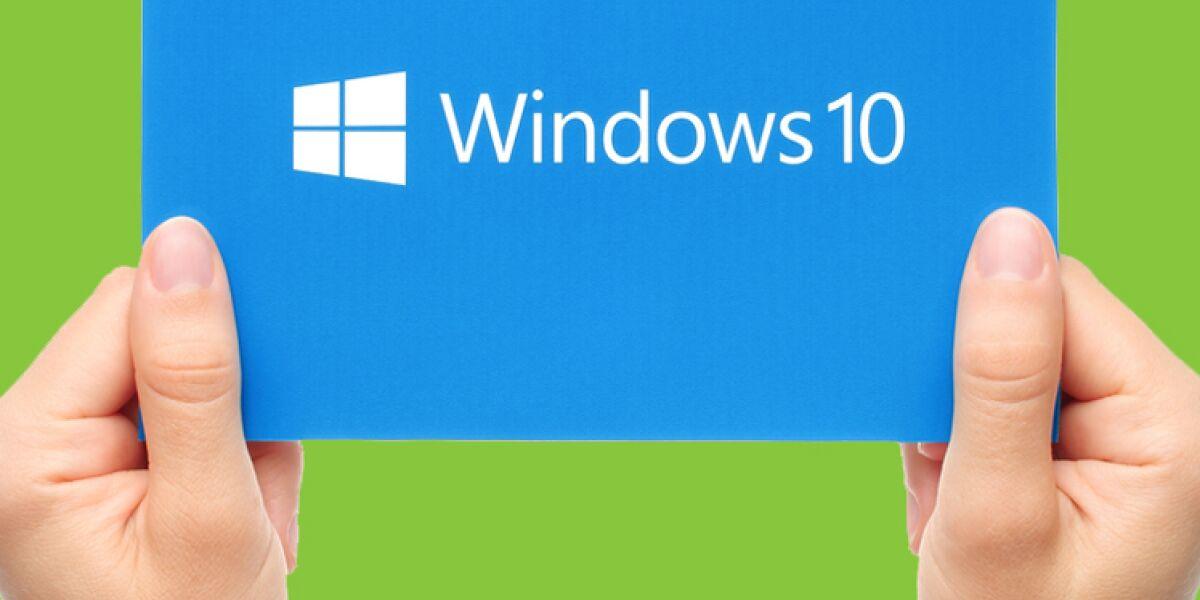 Windows 10 auf 200 Millionen Geräten