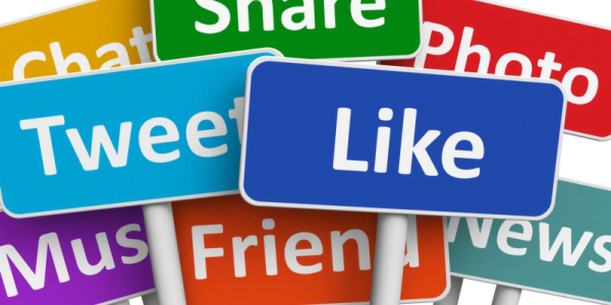 Tweets, News, Likes
