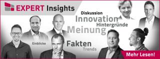 Expert Insights Banner
