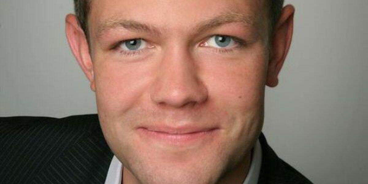 Simon Köpp von Atlas