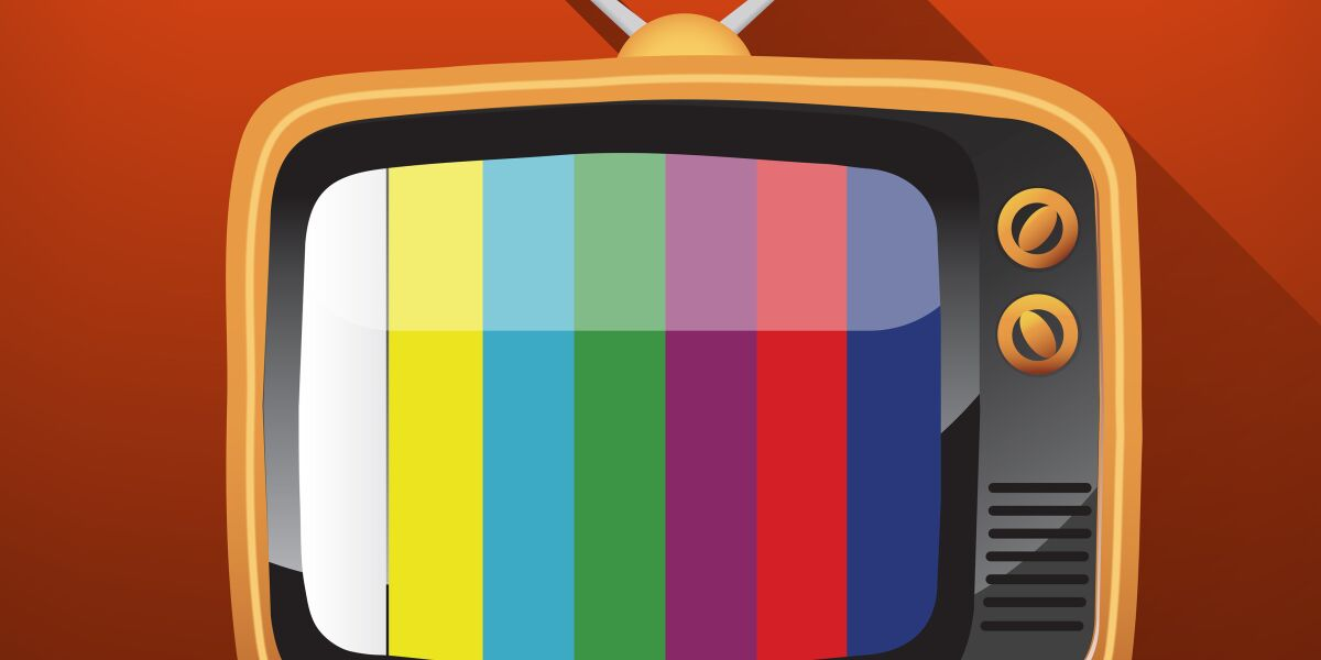 Oldschool TV