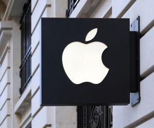 Apple Paris