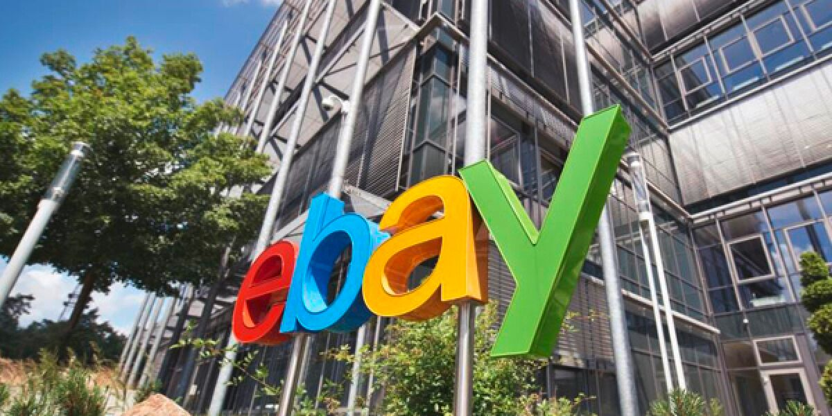 ebay haus