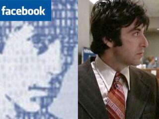 al pacino im facebook-logo