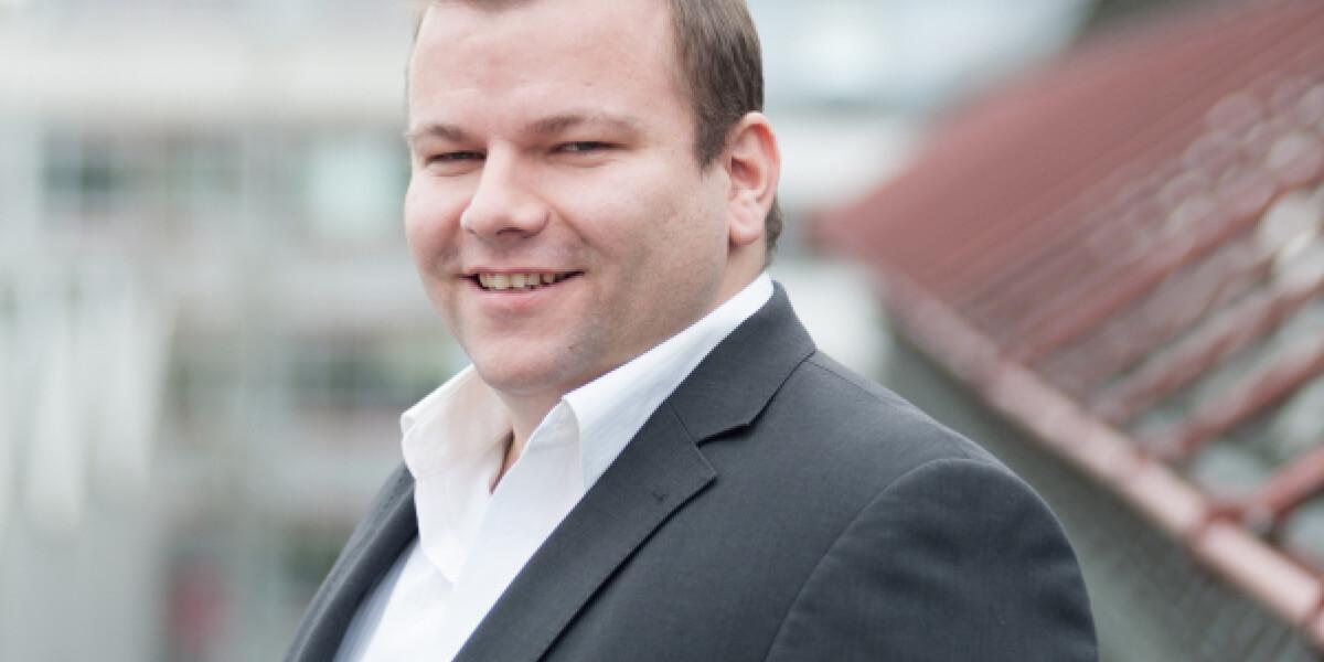 Mario Schwertfeger