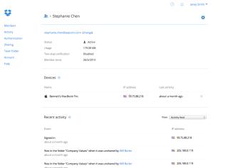 Dropbox-Business für deutsche Kunden