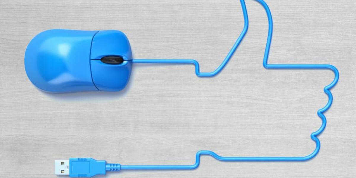Maus-Bewegungen verraten Emotionen des Nutzers