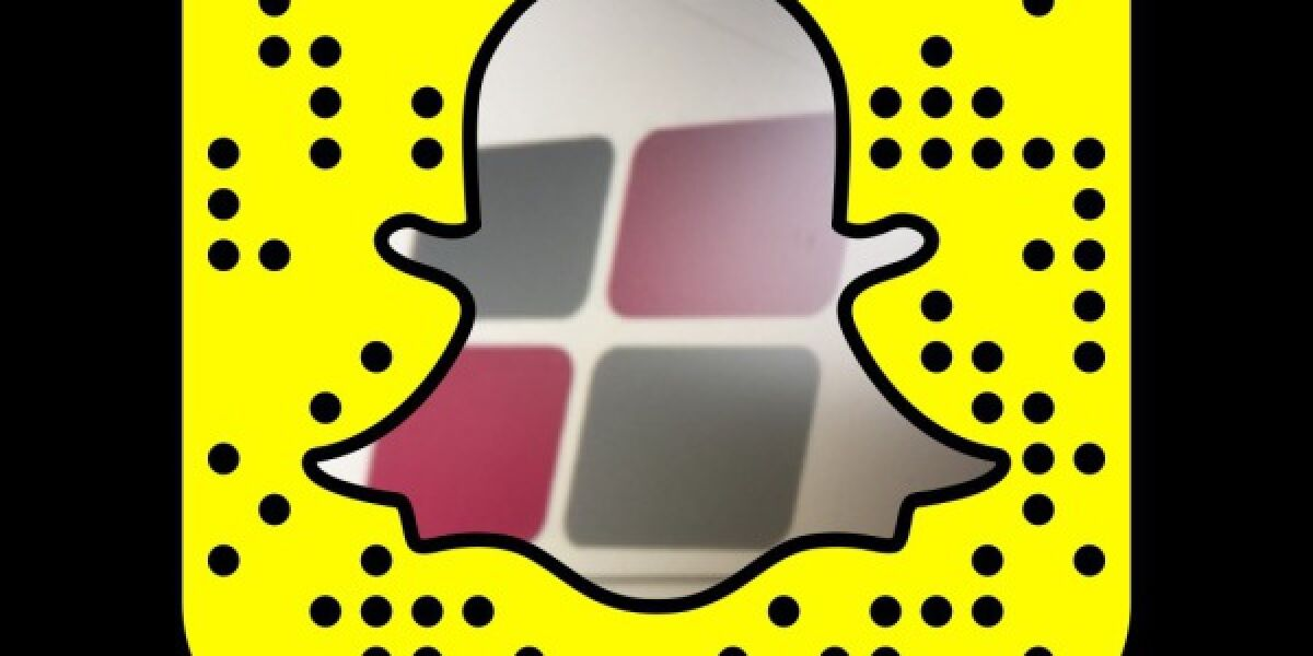 Snapcode-Internetworld